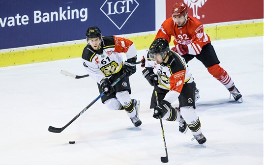 Comarch Cracovia v Brynäs IF