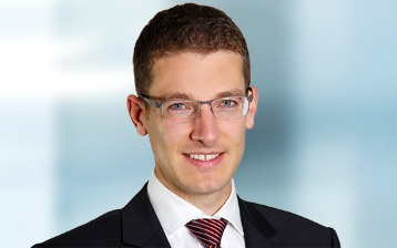 Andreas Hellmann, Investment Manager