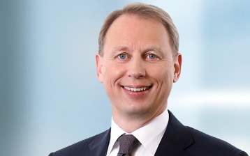 Roland Schubert, CEO LGT Bank, Vaduz