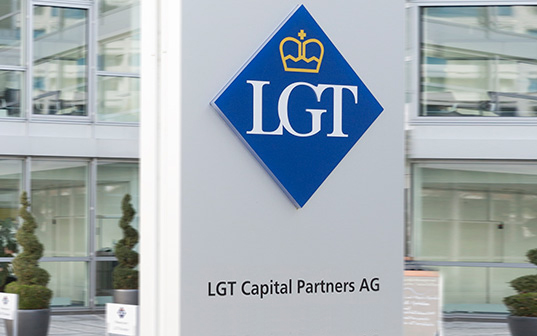 LGT Capital Partners - the alternative investment partner