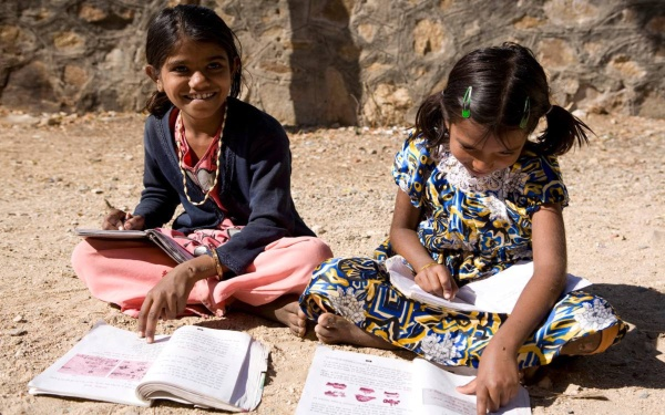 Educate Girls schools education India