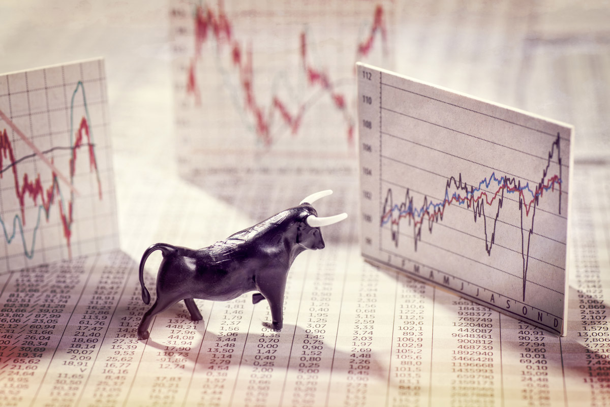 Extended bull run on economic optimism