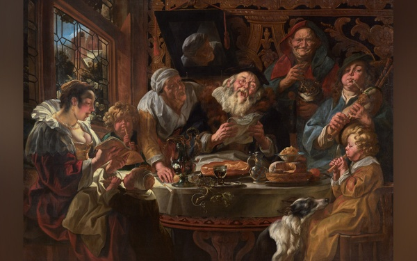 Jacob Jordaens,