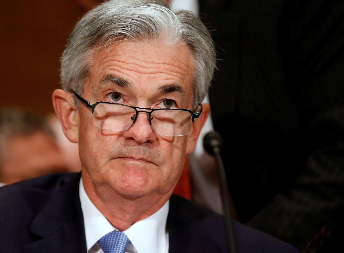 Fed Chair remains relaxed regarding increased inflation concerns